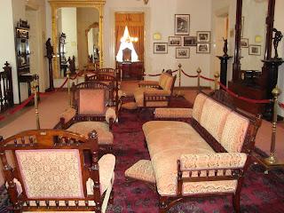 İzmir Atatürk Evi Müzesi Resimleri