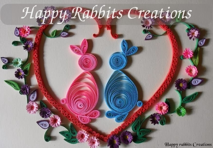 Happy Rabbits Creations