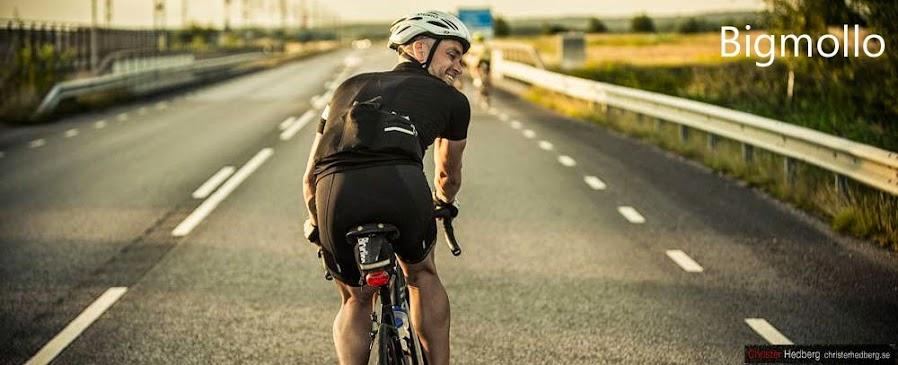 Bigmollos härliga cykelblog.