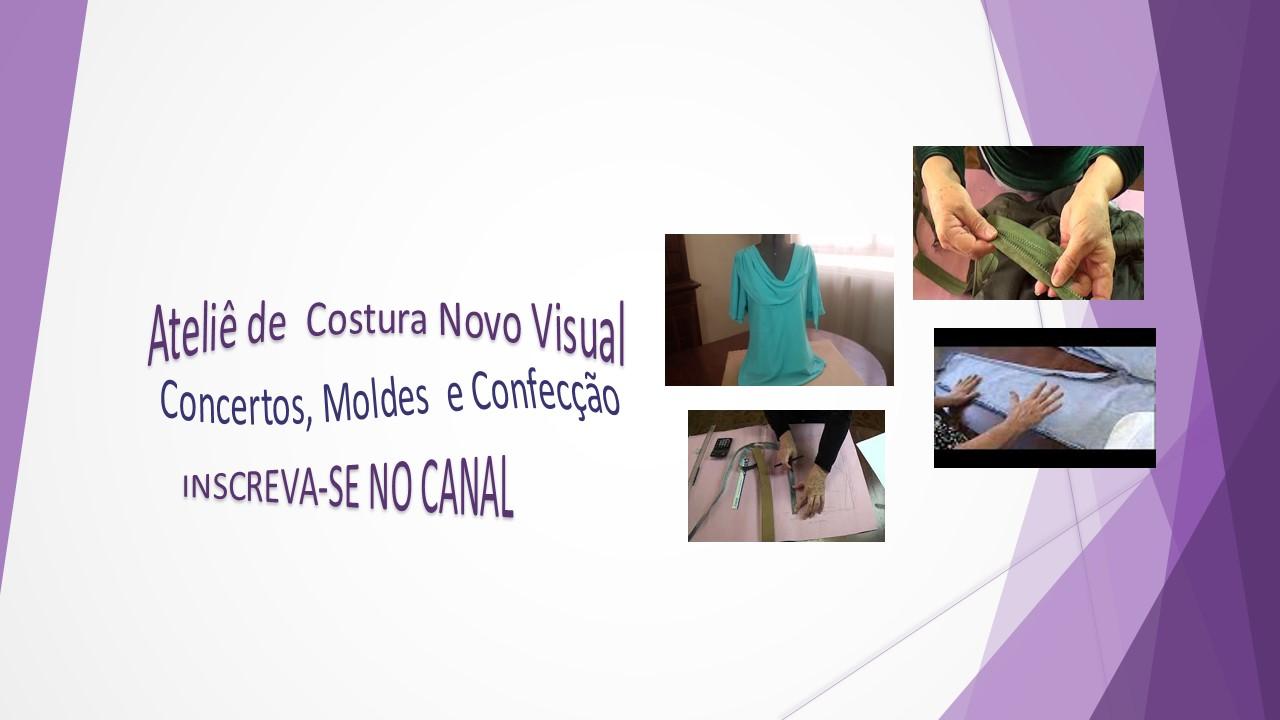 Blog   Ateliê  de Costura Novo Visual
