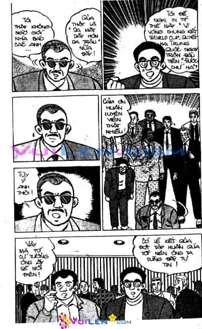 Jindodinho - Đường Dẫn Đến Khung Thành III Tập 55 page 45 Congtruyen24h