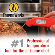 I Recommend Thermapen!