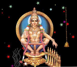 Saranam Ayyappa Devotional Ringtone