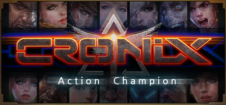 CroNix PC Game Free Download