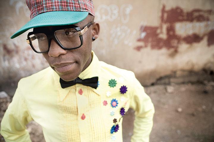 Dear Pynkberri Street Fashion In South Africa