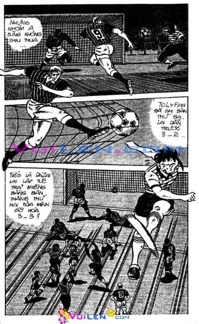 Jindodinho - Đường Dẫn Đến Khung Thành III  Tập 46 page 93 Congtruyen24h