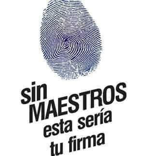 MAESTROS, TESOROS VIVIENTES...