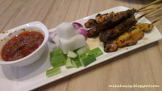 malay food restaurant