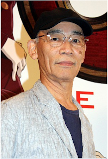 Tomino Yoshiyuki new gundam project