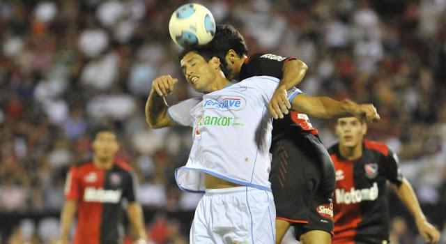 belgrano de cordoba cayó 2-0 ante newells old boys