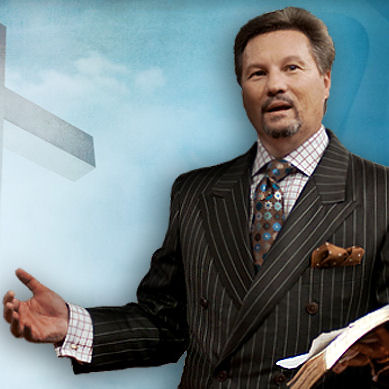[Donnie Swaggart]