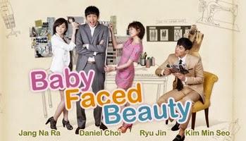 Babyfaced Beauty