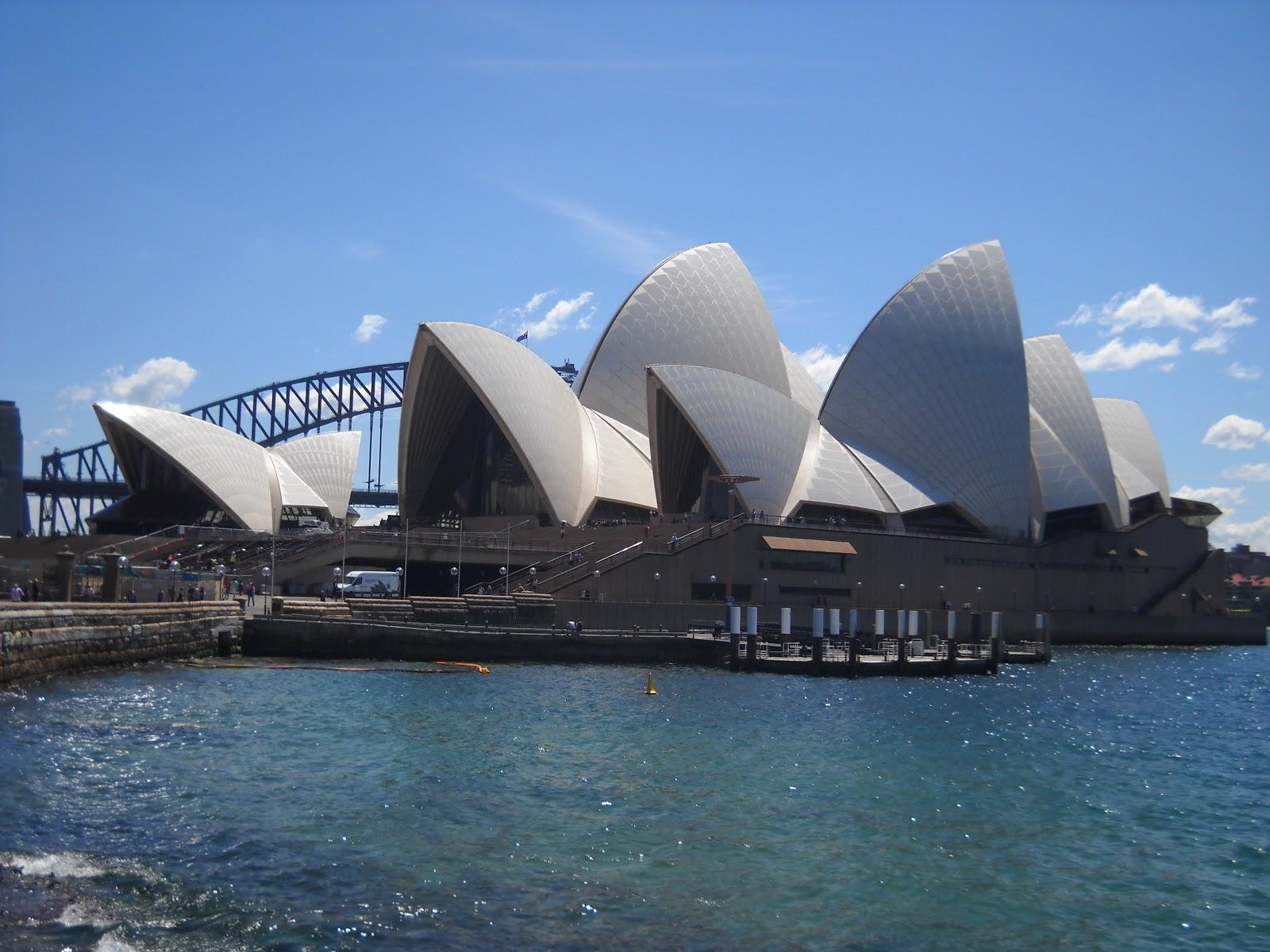sydney opera house programmes canal plus - photo#3