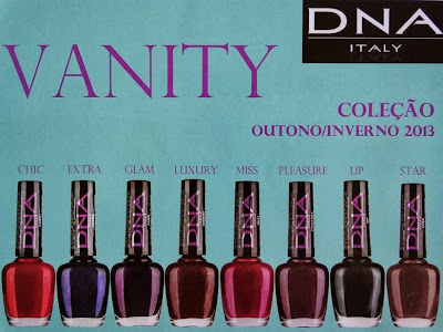 Beauty Fair 2013 - DNA Italy