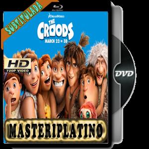The Croods 2013 WEB-DL 720p Sub-Español PL-MG