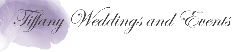 Tiffany Weddings and Events LLC