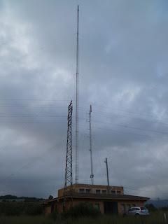 Emissora Onda Media 783 Khz 50 KV