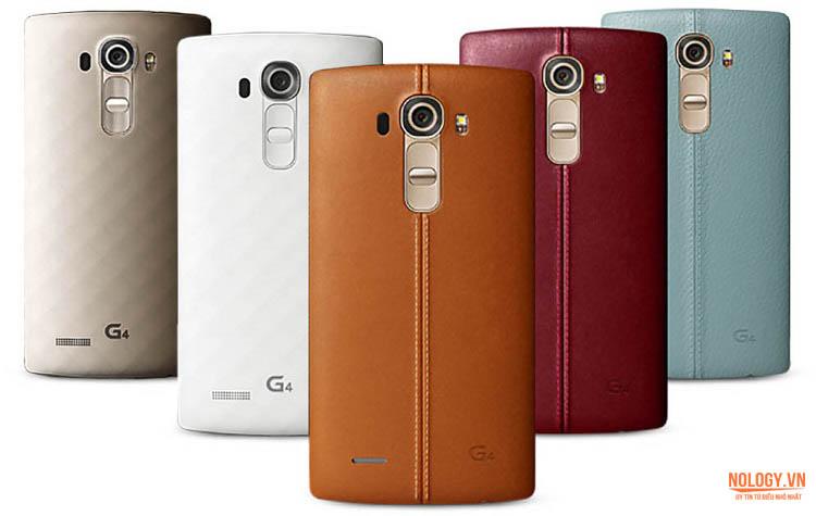 LG G4 xách tay Hàn Quốc