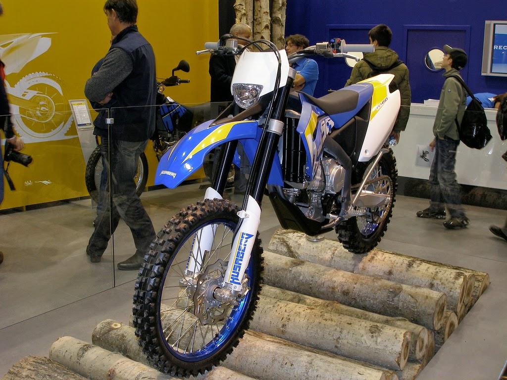 Husaberg FE 450 Dirt Bikes Price