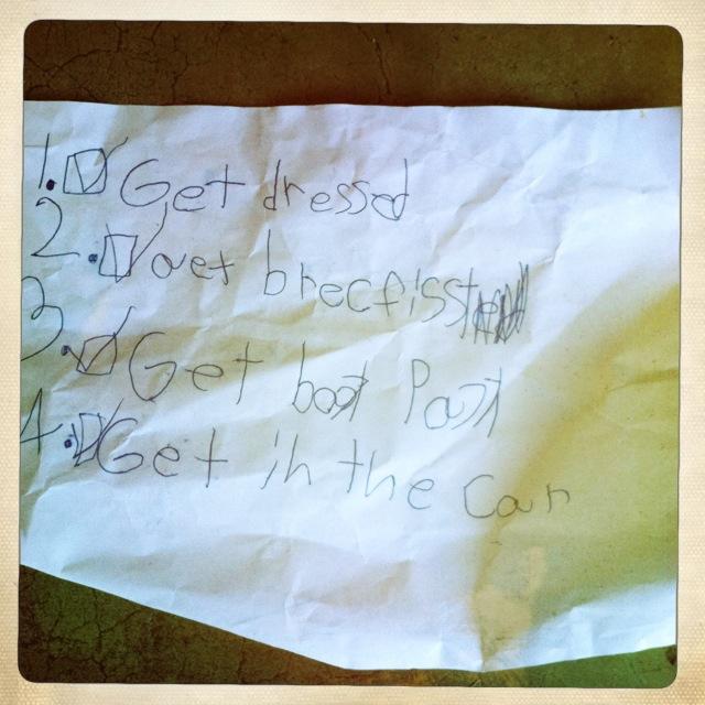 yo momma runs birthday list