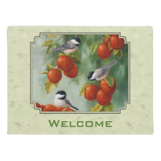 http://www.zazzle.com/forestwildlifeart/doormats?dp=252650349037849512&cg=196177530377949599