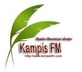 -Radio Revolusi Anda-