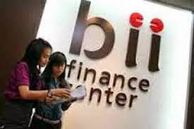 Lowongan Kerja Driver Terbaru Mei 2015 di BII Finance Center