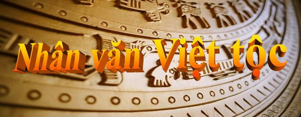 Nhân Văn Việt Tộc