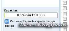 how to add 5 gb for free 4shared account, tambah kapasitas 4shared gratis