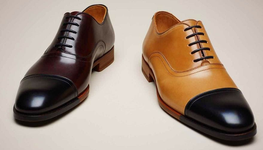 Florsheim By Duckie Brown Fall/Winter 2014 Collection