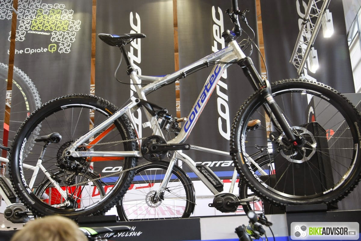 Bike News, New Bike, New Technology, New Product, Report, Suspension System, Corratec Suspension System, 10HZ suspension system, Corratec new suspension system