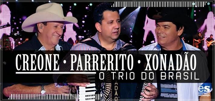Trio Do Brasil