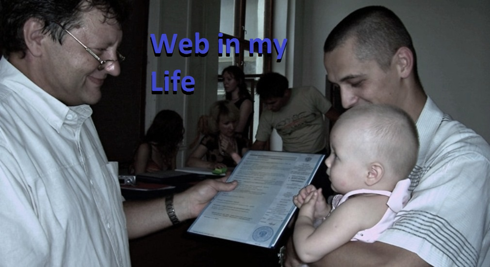 WebInMyLife