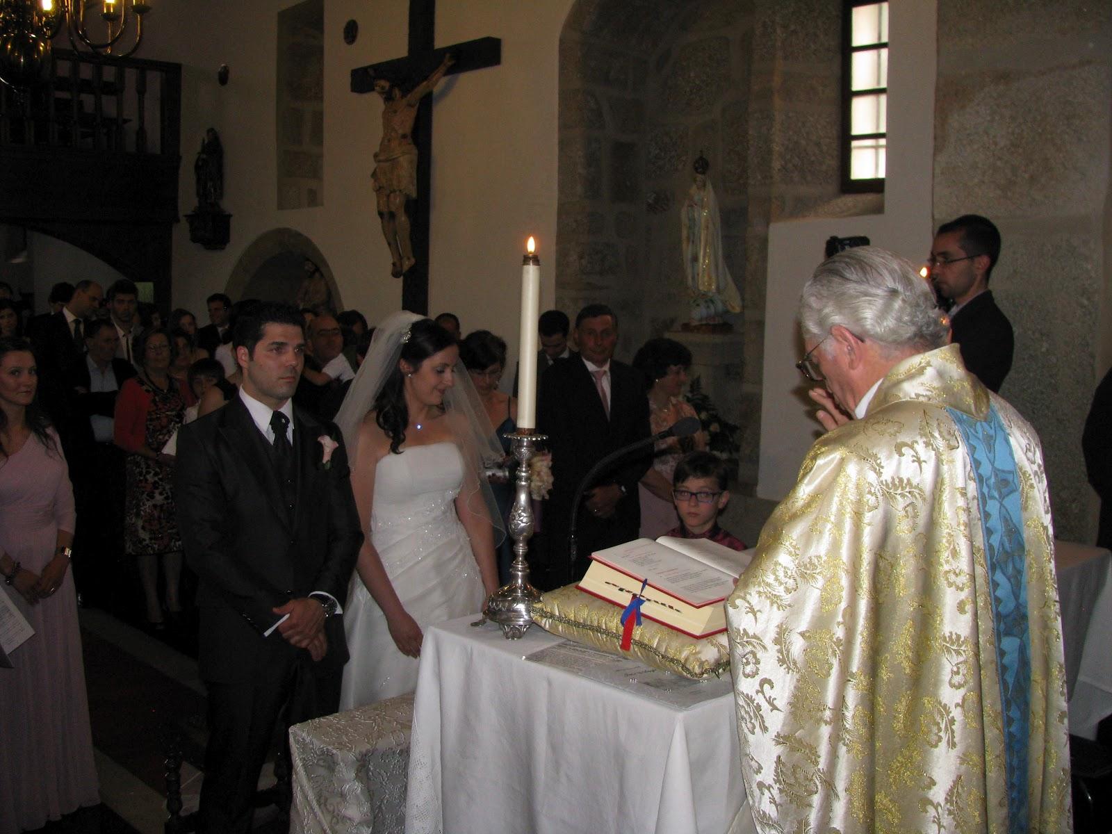 Sacramento Do Matrimonio Catolico : Paróquia de anreade celebração casamento católico