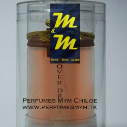 Perfumes Lamis (creation lamis) Overdrive Senorita
