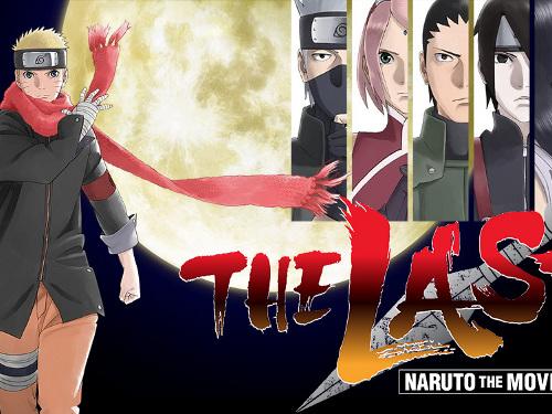 Naruto - o Filme