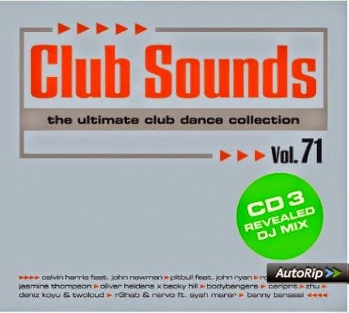 Download Club Sounds Vol.71