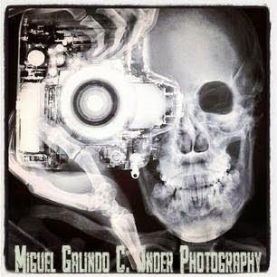 Miguel Galinfo C. Under Photography