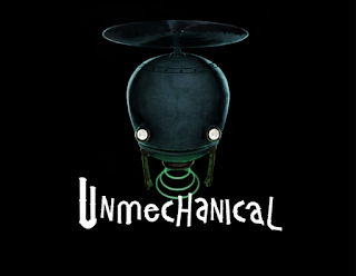 Unmechanical - Game Crack Unmech-642x496