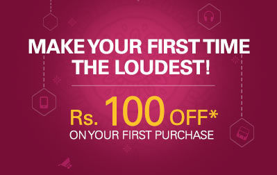 Ebay.in- Get Flat Rs 100 On Purchase Of 150 Or Above ( For New User )
