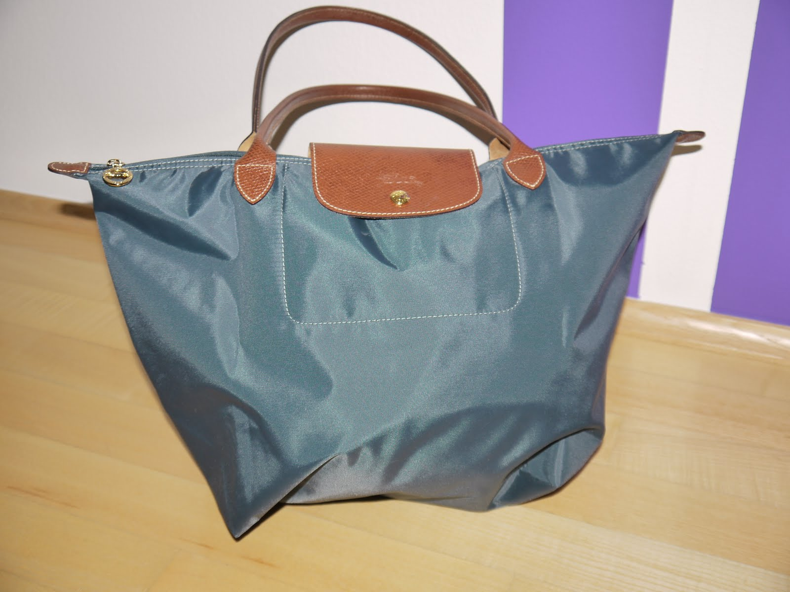 Buch-Blog: Longchamp T...
