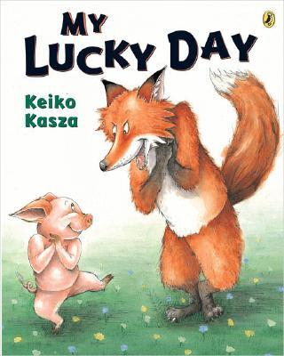 keiko kasza, st. patrick's day book
