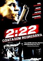 Filme Poster 2:22 - Contagem Regressiva DVDRip XviD Dual Audio & RMVB Dublado