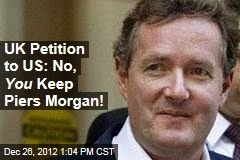 Piers Morgan's talk show cancelled, Piers Morgan live, Piers Morgan CNN, CNN