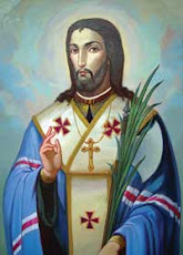 St. Josaphat Kunzewitsch