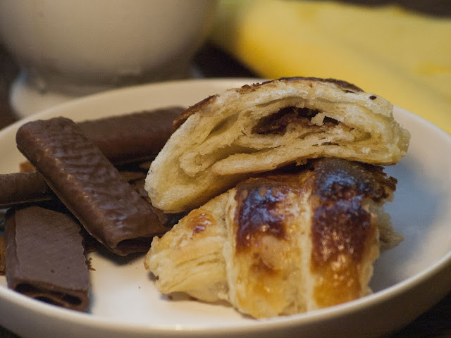meilleurs croissants, croissants faciles, faire croissants maison