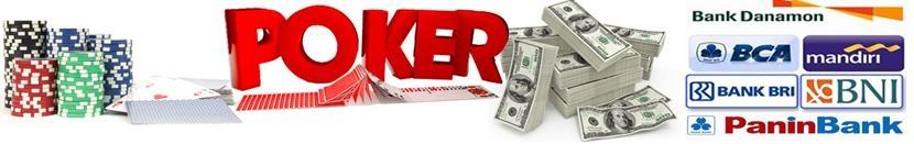 situs poker online | Domino QQ | qiu qiu Terbaru Indonesia