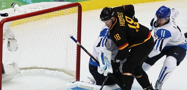 vs Germany ICE Hockey Live Stream 2013 IIHF World Championship - 3 May