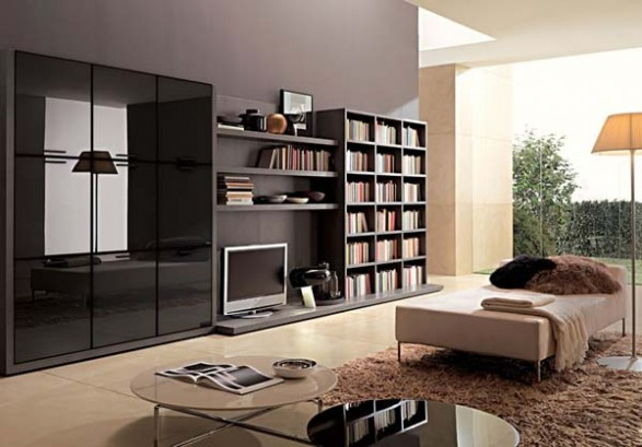 imagenes de muebles para living