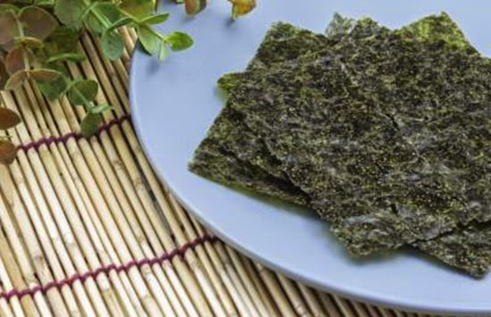 GadgetYuk: Efek Samping Mengkonsumsi Rumput Laut Nori ...